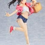 Nico Yazawa: Picnic Girl 1/8 Complete Figure LoveLive! 1