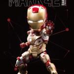 MARVEL IRON MAN 3 MARK 42 — [EGG ATTACK EAA-036] 1