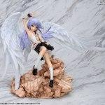 1/8 Complete Figure Angel Beats! 1st beat «Tenshi» / Ангельские ритмы! Канадэ Татибана фигурка 2