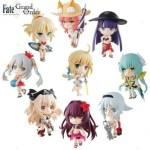 Fate Banpresto collection [Nendoroid style] 1
