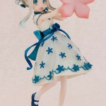 Anohana: The Flower We Saw That Day the Movie — Dress-up Chibi Menma [1/8 Complete Figure] 2