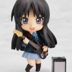 Nendoroid 082. Mio Akiyama [K-ON!]