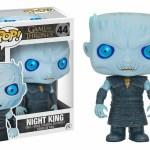 Night King — Game of Thrones Funko POP / Король Ночи — Фанко ПОП Игра Престолов 1