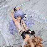 1/8 Complete Figure Angel Beats! 1st beat «Tenshi» / Ангельские ритмы! Канадэ Татибана фигурка 14