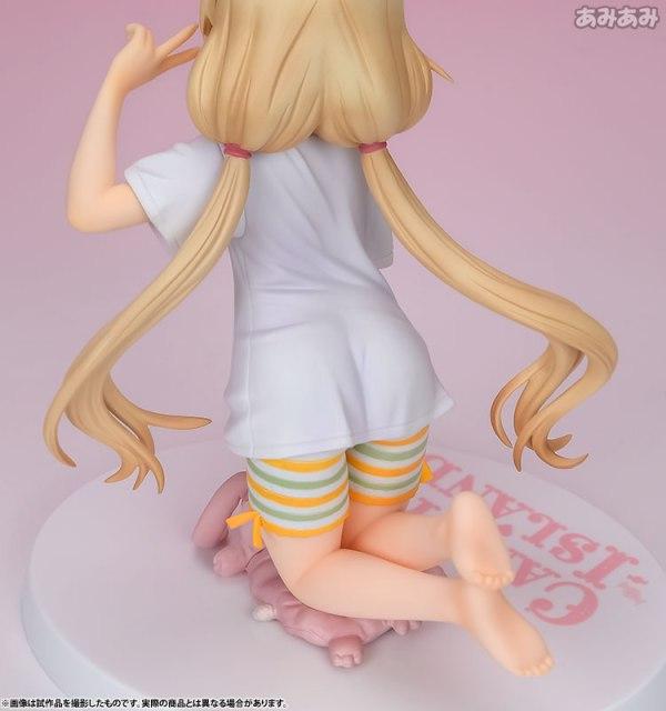 Anzu Futaba 12.5см Complete Figure The Idolmaster