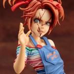 Bride of Chucky — Chucky — Bishoujo Statue — Horror Bishoujo 1