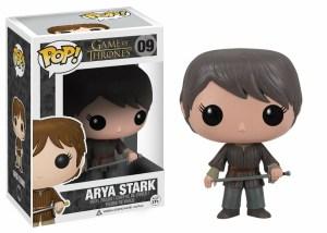 Arya Stark - Game of Thrones Funko POP / Арья Старк - Фанко ПОП Игра Престолов