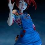 Bride of Chucky — Chucky — Bishoujo Statue — Horror Bishoujo 18