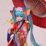 Hatsune Miku -Hanairogoromo- Vocaloid [1/8 Complete Figure] 17