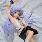 1/8 Complete Figure Angel Beats! 1st beat «Tenshi» / Ангельские ритмы! Канадэ Татибана фигурка 20