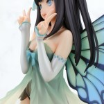 Peace Keeper — Daisy [4-Leaves — Tony's Heroine Collection] [1/6 Complete Figure] 19