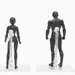 Body-Kun MALE Original (Body-Kun мужчина 3 варианта цвета) 5
