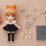 Emily — Nendoroid Doll 3