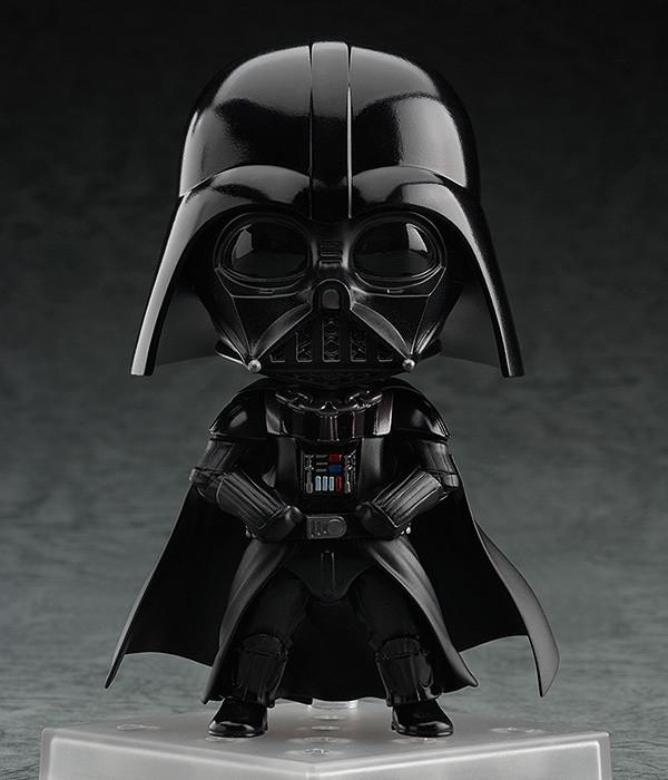 Nendoroid 502. Darth Vader / Звездные воины - Дарт Вейдер фигурка