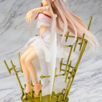 Asuna -Fairy Dance- 1/8 Complete Figure — Sword Art Online (Мастера меча онлайн фигурка Асуна) 3