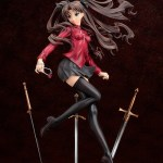 Rin Tohsaka [-UNLIMITED BLADE WORKS-] [1/7 Complete Figure] 1