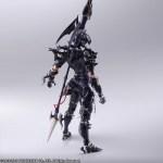 Bring Art: Estinien Action Figure — Final Fantasy XIV 3