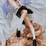 1/8 Complete Figure Angel Beats! 1st beat «Tenshi» / Ангельские ритмы! Канадэ Татибана фигурка 21