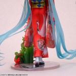 Hatsune Miku -Hanairogoromo- Vocaloid [1/8 Complete Figure] 25