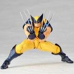 Wolverine (Росомаха) Люди Икс — X-Men / Amazing Yamaguchi No