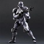 Stormtrooper (Штурмовик) — Star Wars [Play Arts Kai] 4