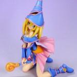 Dark Magician Girl [Yu-Gi-Oh! Duel Monsters] [1/7 Complete Figure] 4