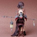 Senkan Shoujo R — Light Cruiser Yi Xian — 1/7 Complete Figure 3
