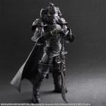 Gabranth — Final Fantasy XII [Play Arts Kai] 4