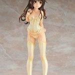 Mikan Yuuki 1/6 — To Love-Ru Darkness Complete Figure 4