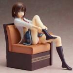 Saekano: How to Raise a Boring Girlfriend — Katou Megumi — Okigaechuu [1/7 Complete Figure] 5