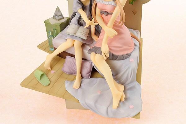 Asuna & Yui [Sword Art Online] [1/8 Complete Figure]