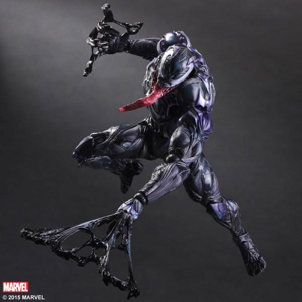 Venom (Веном) [Play Arts Kai]