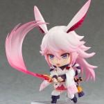 Nendoroid 908. Sakura Yae: Heretic Miko Ver. Houkai 3rd