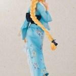 Fate/Grand Order — Ruler/Jeanne d'Arc Yukata Ver