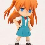 Cu-poche — Rebuild of Evangelion: Asuka Langley Shikinami Posable Figure [Nendoroid] 6