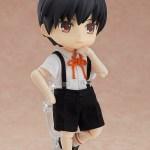Ryo — Nendoroid Doll 6