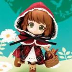 Little Red Riding Hood — Cu-poche 7