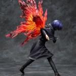 Touka Kirishima — ARTFX J Tokyo Ghoul:re [1/8 Complete Figure] 7