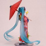 Hatsune Miku -Hanairogoromo- Vocaloid [1/8 Complete Figure] 7