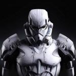 Stormtrooper (Штурмовик) — Star Wars [Play Arts Kai] 7