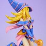 Dark Magician Girl [Yu-Gi-Oh! Duel Monsters] [1/7 Complete Figure] 8