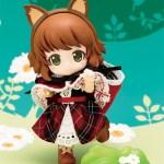 Little Red Riding Hood — Cu-poche 1