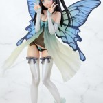 Peace Keeper — Daisy [4-Leaves — Tony's Heroine Collection] [1/6 Complete Figure] 9
