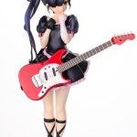 Nakano Azusa K-ON! Complete Figure — 5th Anniversary 10