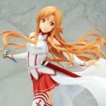 Asuna (Асуна) Sword Art Online -Ordinal Scale- [1/7 Complete Figure] 9