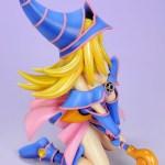 Dark Magician Girl [Yu-Gi-Oh! Duel Monsters] [1/7 Complete Figure] 9