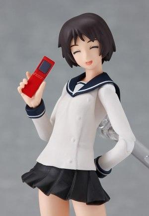 Kagura Tsuchimiya - Ga-Rei: Zero [Figma 066]