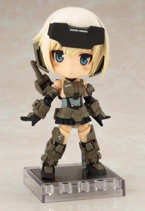Cu-poche Frame Arms Girl Gourai