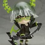 Black Rock Shooter Dead master figure — Nendoroid 292 3