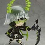 Black Rock Shooter Dead master figure — Nendoroid 292 4